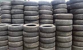 used tires 14''-20'' available for sale