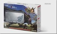 New 3DS XL Monster Hunter 4 Ultimate Edition New/Sealed Neuf