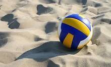 INDOOR BEACH VOLLEYBALL TEAMS WANTED Maddington Gosnells Area Preview
