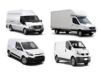 VAN AND MAN GOING TO LONDON, ANYONE MOVING ANYTHING PLEASE CALL