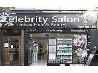 Salon Manager- Good Pay !!!