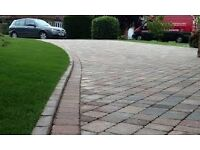 HOME IMPROVEMENTS IN MODERN DRIVEWAYS!!