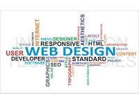 Responsive Web Design | Wordpress | Ecommerce | SEO | Logo Design