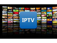 iptv 12 month gifts hd works on openbox skybox enigma etc hd back