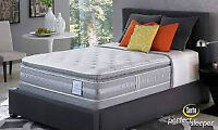 BACK TO SCHOOL MATTRESS CLEARANCE SALE
