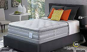 MATTRESS SUPER SALE / SINGLE, DOUBLE, QUEEN AND KING