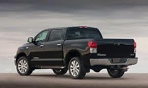 2013 Toyota Tundra TRD  ROCK WARRIOR!!