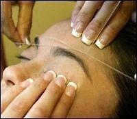 Krishana beauty services Hillside Melton Area Preview