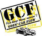 Goes' Car Flow