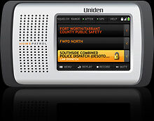 Uniden Home Patrol 1 Digital Police Scanner for Sale $401.00