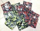 Boys Size 12 Shorts Lot