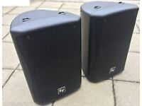 EV ZX3's with covers For sale