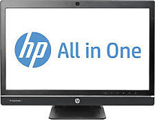 HP Elite 8300 All In 1 - i5 3rd Gen - SSD
