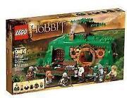Lego 79003