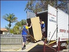 Move your stuff only $35 per half an hour Hornsby Hornsby Area Preview
