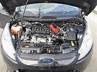 ford fiesta engine s 2007/2017 mk 7/8