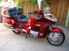 1999 GoldWing for parts or project