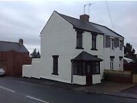 Lovely 2 bedroom house in Newfield Durham