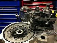 Vollswagen Gearbox Repairs