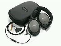 Bose qc 25 headphones brand new condition