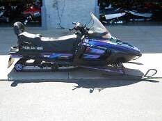 1995 Polaris XLT 600 Triple $2000-best offer
