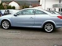 Astra twin top 2008 57k miles