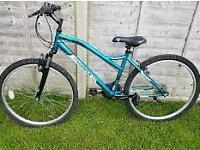 Muddyfox Flare Mountain Bike