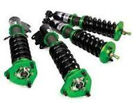 HSD Coilovers
