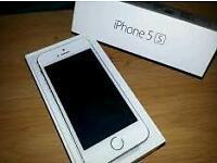 Brand New Sim Free iPhone 5s