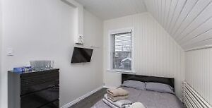 SEPT 1ST - RESIDENCE ROOMS AVAILABLE $675-775 - ALL IN