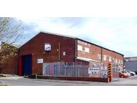 Modern high bay unit & Office suite- close to M60 & City Centre - 11049 sq ft