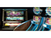 Electronic Gaming (Slots) Host - Grosvenor Casino Edinburgh (The iconic Maybury)