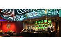 Sous Chef - Grosvenor Casino, Cardiff