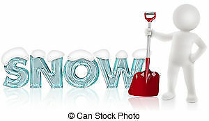 Snow Removal ~ Great Rates ~ 519-384-5296