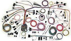 Camaro Wiring Harness | eBay on camaro z28 fender vents, camaro z28 shift knob, astro van wiring harness, camaro z28 supercharger, camaro z28 headlights, camaro z28 hood scoop,