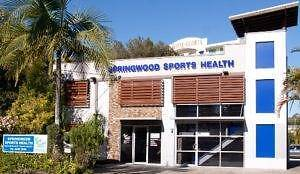 Clinic Room for rent. Springwood Logan Area Preview
