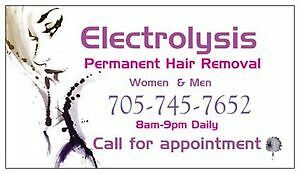Electrolysis By Glenda Peterborough Peterborough Area image 2