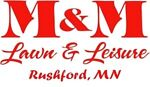 MM Lawn Leisure - Rushford