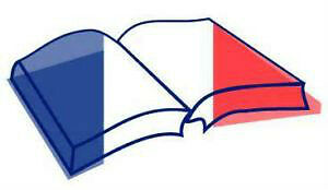 French books : Check my Ads : Clean,SmokeFree, Excellent Cond