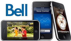 Bell Fibe Combo Internet+Télé+Téléphone Unlimited