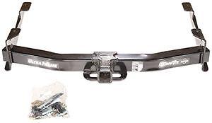 Draw-Tite Class 5 Trailer Receiver Hitch for01-10 Sierra/Silverado 2500HD/3500HD