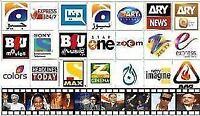 IPTV Box - Indian Portugese Arabic Pakistani Spanish Chinese