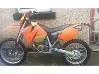 Ktm 200/65 m2r pit bike,red bull pit bike