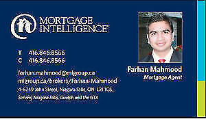 MORTGAGES rates as low as 2.39% Kitchener / Waterloo Kitchener Area image 2