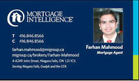 Need Mortgage Talk to the Mortgage Specialist