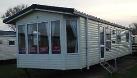 Static Caravan Birchington Kent 2 Bedrooms 6 Berth BK Caprice 2007 Birchington