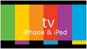 iPhone & iPad - Watch Cable TV and Movies