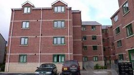 2 bed flat to let in popular location close to city centre