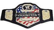 WWE United States Belt
