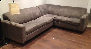 Sectional Pull-Out Couch To Give Away